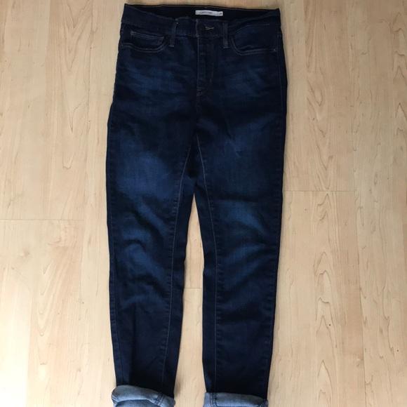 Levi's Denim - Levi's Slimming Skinny Size 29 / Gently Used
